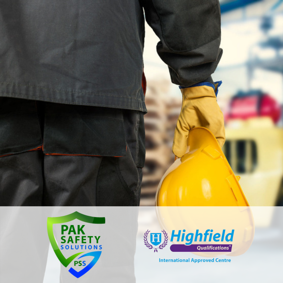 HABC Level 2 Award in Health & Safety in the Workplace