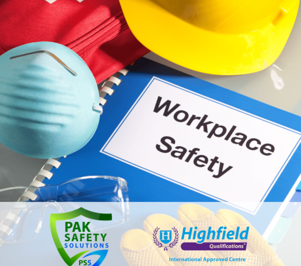 HABC Level 3 Award in Health & Safety in the Workplace