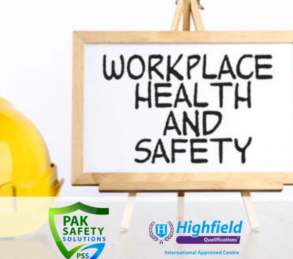 HABC Level 4 Award in Health & Safety in the Workplace