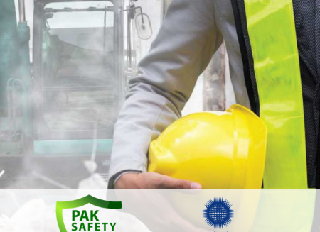 NEBOSH PSM (Process Safety Management)