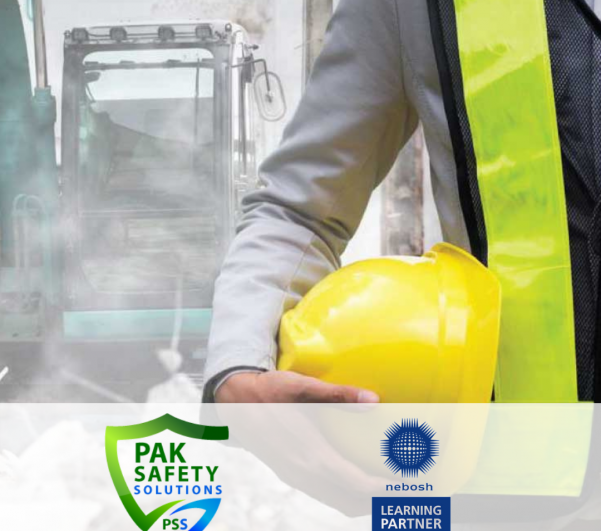 NEBOSH PSM (Process Safety Management)