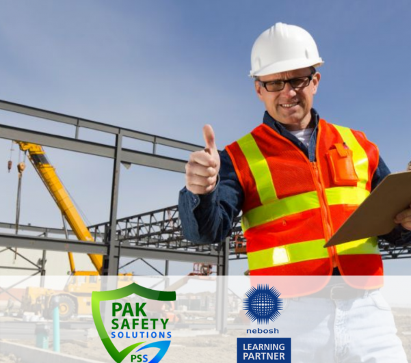 NEBOSH IGC (International General Certificate) In Occupational Health & Safety