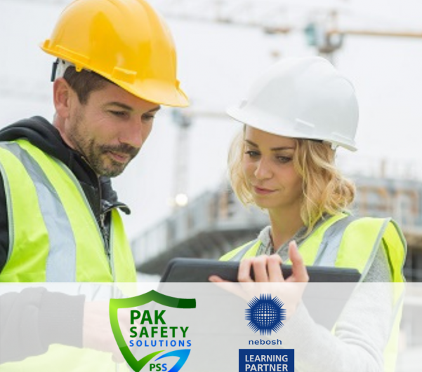 NEBOSH IDiP (International Diploma in Occupational Safety and Health)