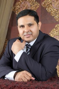 Imran Shahbaz, CEO PAK Safety Solutions