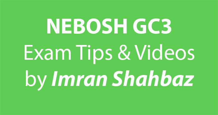 GC3 Exam Tips & Videos