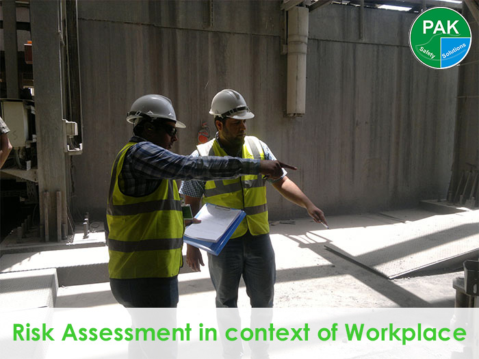 What is Risk Assessment? The Five Steps Guide to Risk Assessment