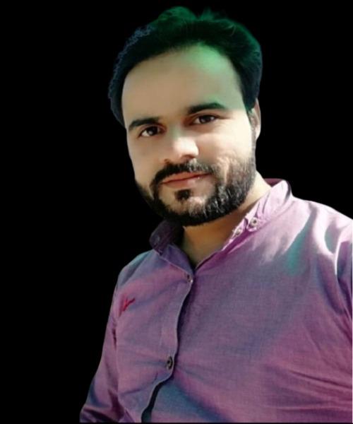 Nasir Afzal