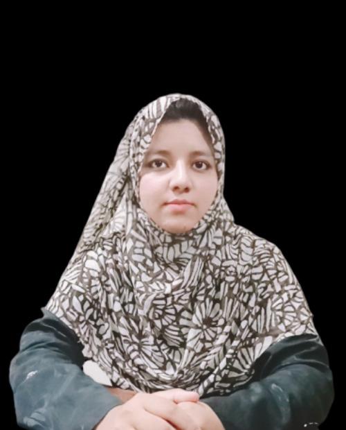 Syeda Iram Shahid